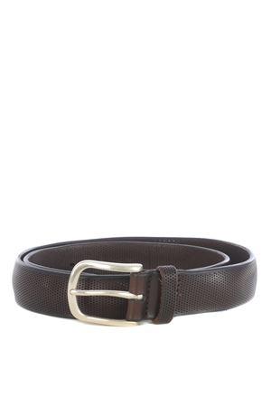 Cintura Orciani bull soft ORCIANI | 22 | U07819T.MORO