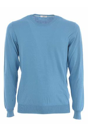 Paolo Pecora sweater in cotton thread PAOLO PECORA | 7 | A001F100-6504
