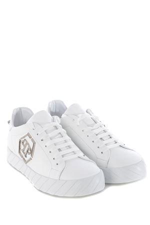 Sneakers uomo Philipp Plein PHILIPP PLEIN | 5032245 | MSC2646PLE008N-01