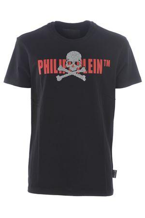 PHILIPP PLEIN | 8 | MTK4249PJY002N-213