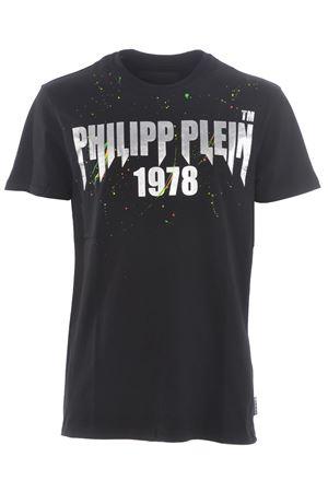 PHILIPP PLEIN | 8 | MTK4269PJY002N-02