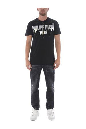 T-shirt Philipp Plein PHILIPP PLEIN | 8 | MTK4269PJY002N-02