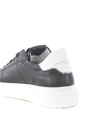 Sneakers uomo Philippe Model temple s low veau PHILIPPE MODEL | 5032245 | BDLUV001