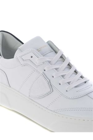 Sneakers uomo Philippe Model temple s low veau PHILIPPE MODEL | 5032245 | BDLUV002