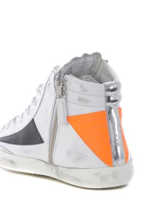Sneakers hi-top uomo Philippe Model bike x high PHILIPPE MODEL | 5032245 | BSHUVF02