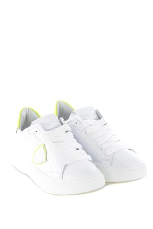 Sneakers donna Philippe Model temple s femme PHILIPPE MODEL | 5032245 | BYLDVF01