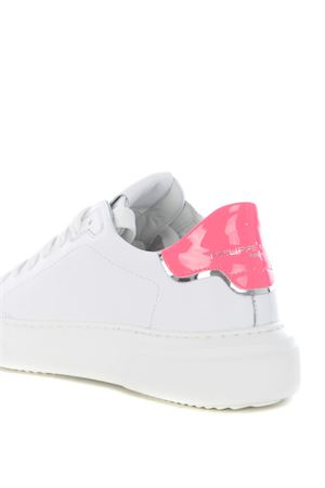 Sneakers donna Philippe Model temple s femme PHILIPPE MODEL | 5032245 | BYLDVF02