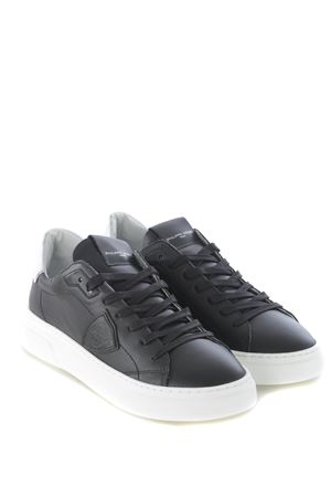 Sneakers uomo Philippe Model temple s homme low PHILIPPE MODEL | 5032245 | BYLUV004