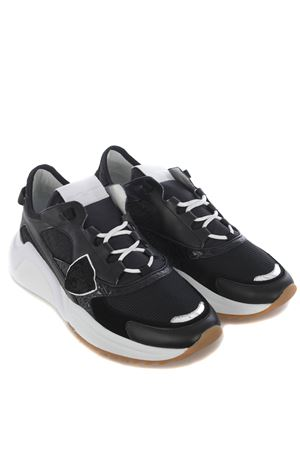 Sneakers uomo Philippe Model eze low PHILIPPE MODEL | 5032245 | EZLUWC04