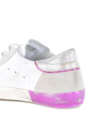 Sneakers uomo Philippe Model prld low PHILIPPE MODEL | 5032245 | PRLDMA05