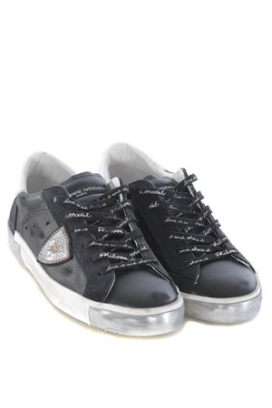 Sneakers uomo Philippe Model prsx low PHILIPPE MODEL | 5032245 | PRLUMA01