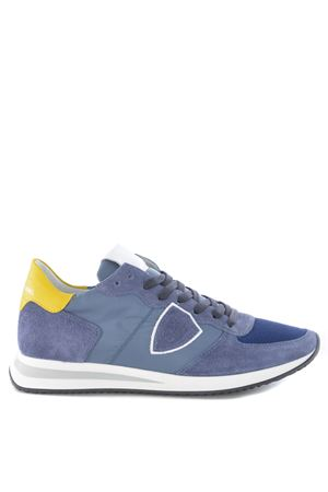 Sneakers uomo Philippe Model trpx low PHILIPPE MODEL | 5032245 | TZLUW031