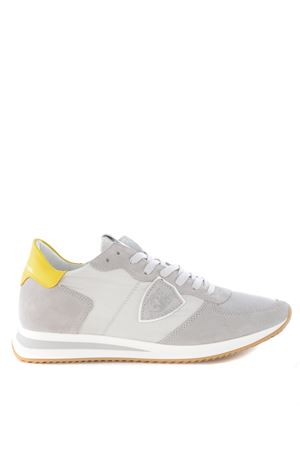 Sneakers uomo Philippe Model trpx low PHILIPPE MODEL | 5032245 | TZLUW034