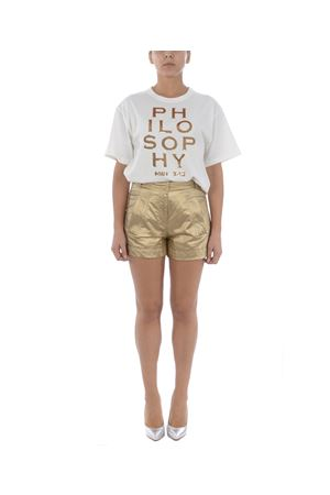 T-shirt Philosophy di Lorenzo Serafini PHILOSOPHY | 8 | A0709745-1