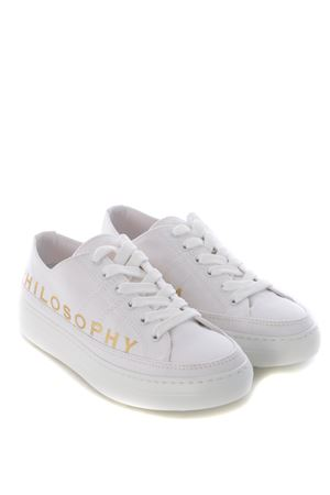 Sneakers Philosophy di Lorenzo Serafini PHILOSOPHY | 5032245 | A3223782-2