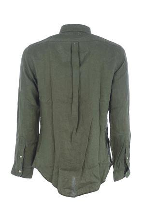 Polo Ralph Lauren linen shirt POLO RALPH LAUREN | 6 | 794142008