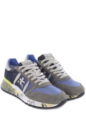 Sneakers uomo Premiata PREMIATA | 5032245 | LANDER4587