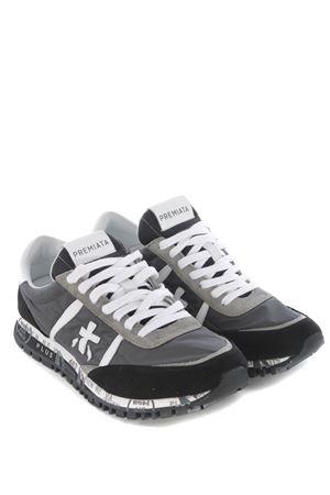 Sneakers uomo Premiata in camoscio e nylon PREMIATA | 5032245 | SEAN4656