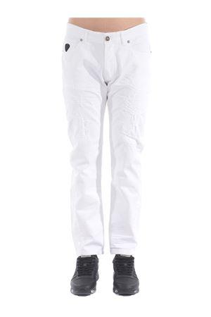 Jeans John Richmond gregory RICHMOND | 24 | RMP20132JEWHITE