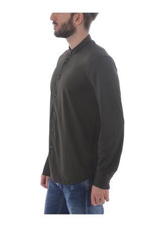 RRD shirt in stretch jersey RRD | 6 | 2018121