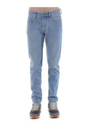 Pantaloni Siviglia SIVIGLIA | 9 | 23L2S404-6004