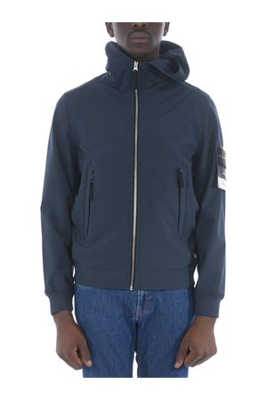 Giubbotto Stone Island light soft shell-r STONE ISLAND | 13 | 40927V0028