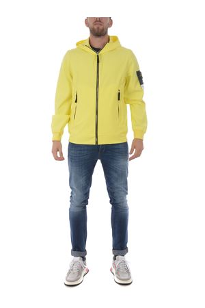 Giubbotto Stone Island light soft shell-r STONE ISLAND | 13 | 40927V0031