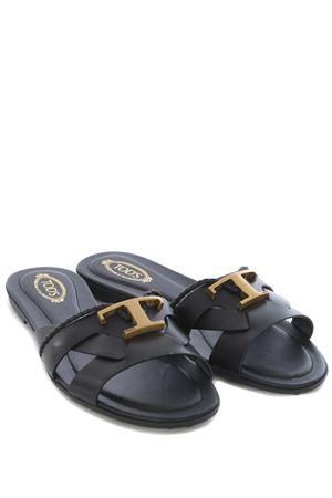 Sandalo Tod