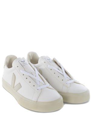 Sneakers Veja campo chromefree VEJA | 5032245 | PM051945WHITE NATURAL