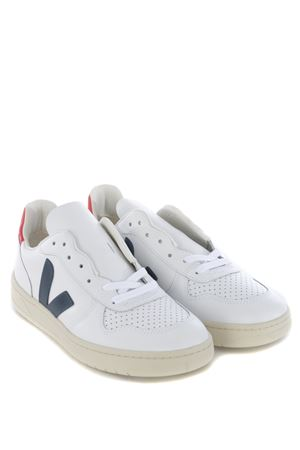 Sneakers Veja V-10 leather extra VEJA | 5032245 | XM021267WHITE NAUTICO
