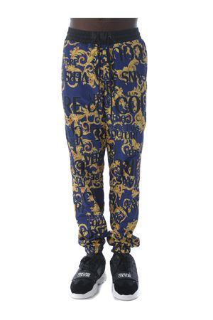 Pantaloni jogging Versace Jeans Couture sprous baroque VERSACE JEANS | 9 | A2GVA1A825076-200