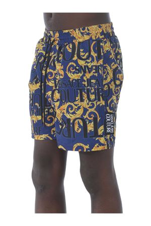 Shorts Versace Jeans Couture sprous baroque VERSACE JEANS | 30 | A4GVA10425076-200
