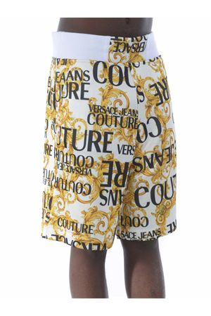 Shorts Versace Jeans Couture sprous baroque VERSACE JEANS | 30 | A4GVA115S0631-003