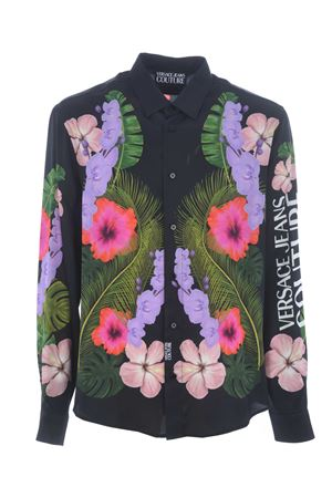 Camicia Versace Jeans Couture hawaii VERSACE JEANS | 6 | B1GVA6R2S0670-899