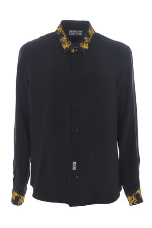 Camicia Versace Jeans Couture VERSACE JEANS | 6 | B1GVA6S207615-899