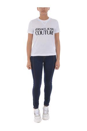T-shirt Versace Jeans VERSACE JEANS | 8 | B2HVA7X030324-003