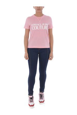 T-shirt Versace Jeans VERSACE JEANS | 8 | B2HVA7X030324-424