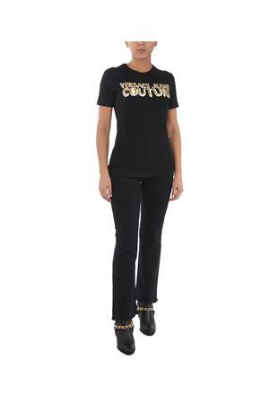 T-shirt Versace Jeans VERSACE JEANS | 8 | B2HVB7K130327-899