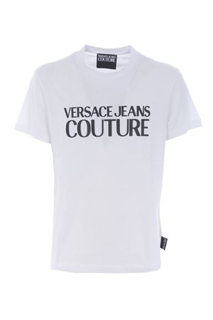 T-shirt Versace Jeans Couture VERSACE JEANS | 8 | B3GVA7X130324-003