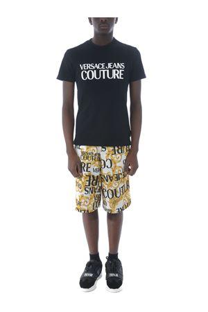 T-shirt Versace Jeans Couture VERSACE JEANS | 8 | B3GVA7X130324-899
