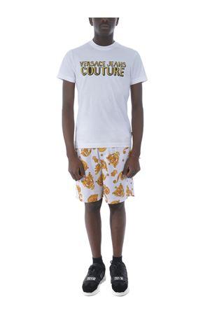 T-shirt Versace Jeans Couture VERSACE JEANS | 8 | B3GVB7KA30327-K41