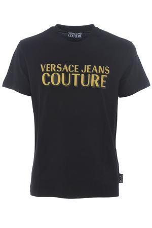 T-shirt Versace Jeans Couture VERSACE JEANS | 8 | B3GVB7KA30327-K42