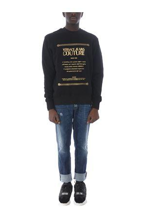Felpa Versace Jeans Couture VERSACE JEANS | 10000005 | B7GVA7TE30318-K42