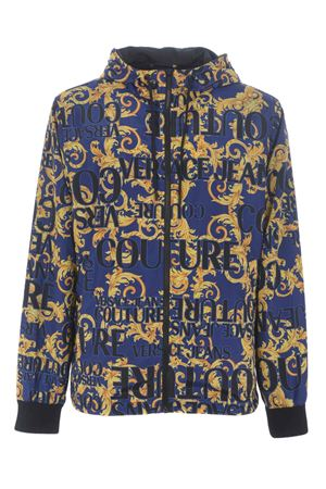 Giubbotto Versace Jeans Couture sprous baroque VERSACE JEANS | 13 | C1GVA91025076-200