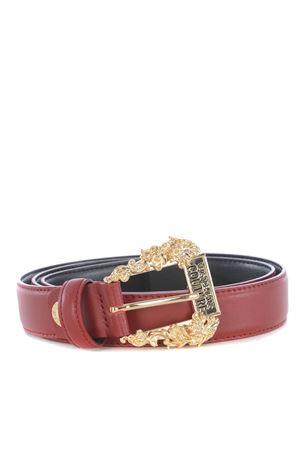 Cintura Versace Jeans baroque VERSACE JEANS | 22 | D8VVBF0171447-500