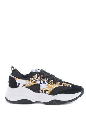 Sneakers uomo Versace Jeans Couture sprous baroque VERSACE JEANS | 5032245 | E0YVBSI871384-003