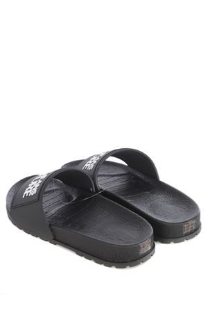 Versace Jeans Couture gummy mold eco-leather slippers VERSACE JEANS | 5032249 | E0YVBSQ271353-899