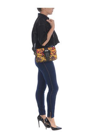 Borsa Versace Jeans leo baroque VERSACE JEANS | 31 | E1VVBBFA71409-500