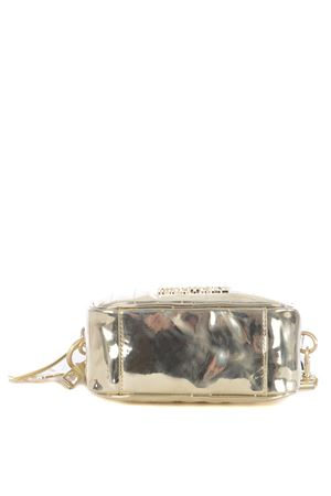 Versace Jeans Couture bag in Gold quilted patent leather VERSACE JEANS | 31 | E1VVBBQ671419-901