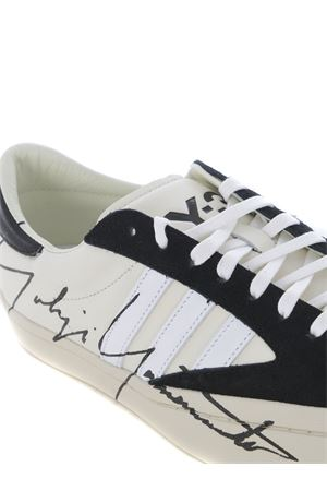 Sneakers hi top Y-3 Yohji star Y-3 | 5032245 | EH2267OWHITE-BLACK